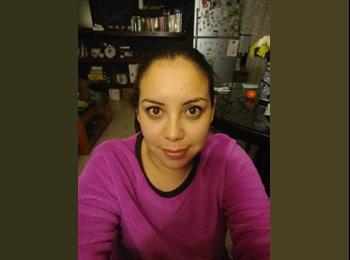 EasyRoommate CA - Claudia Montoya - 30 - Vancouver