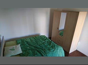 EasyWG CH - Chambre pour coloc en semaine à Neuchâtel, Neuchâtel - 600 CHF / Mois