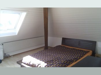 EasyWG CH -  1 Chambre dans maison sympa à Prilly Centre, Prilly - 850 CHF / Mois