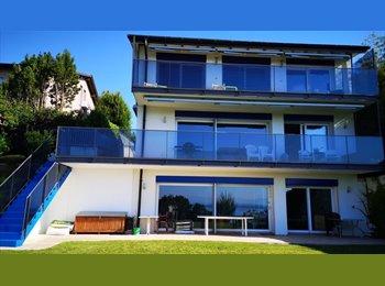 EasyWG CH - Villa haut standing, bien situé  - vue sur le lac - Neuchâtel / Neuenburg Centre, Neuchâtel / Neuenburg - 1000 CHF / Mois