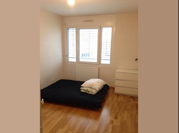 EasyWG CH - Coloc/ Flatshare - Voie Creuse - 6  , Genève - 1200 CHF / Mois