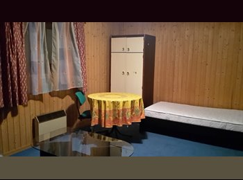 chambre / room   in Coppet region/area