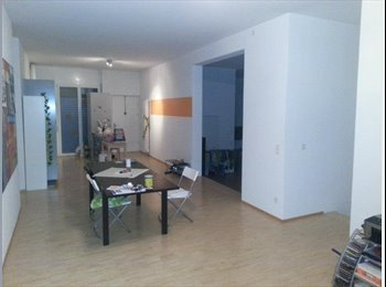 Room available in Hardturmstrasse, Züri-West