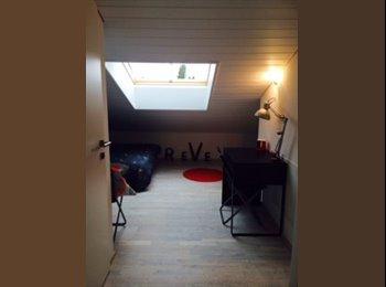 EasyWG CH - Loue chambre dans appartement de standing. - Lausanne, Lausanne - 1200 CHF / Mois