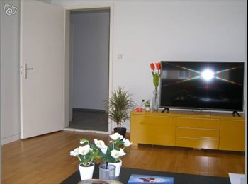 EasyWG CH - Single room available, Bern / Berne - 710 CHF / Mois