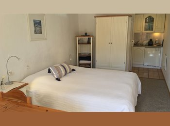 EasyWG CH - Lavaux, Lausanne - 900 CHF / Mois