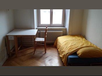 EasyWG CH - Chambre à louer à 5min, Neuchâtel - 600 CHF / Mois