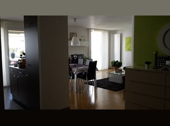 EasyWG CH - Chambre a louer - Lausanne, Lausanne - 900 CHF / Mois