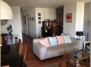 EasyWG CH - Room for rent, fully furnished, ideal location - Lausanne, Lausanne - 1 200 CHF / Mois