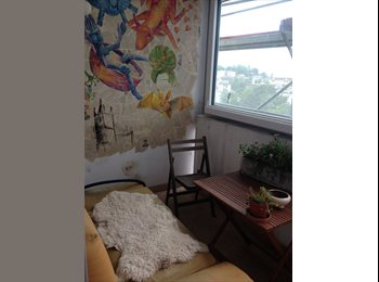 EasyWG CH - Reprise d'appartement - Lausanne, Lausanne - 100 CHF / Mois