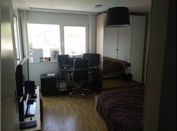 EasyWG CH - Chambre à sous-louer pour 1200 CHF à Vevey - Vevey, Riviera Pays d´Enhaut - 1200 CHF / Mois