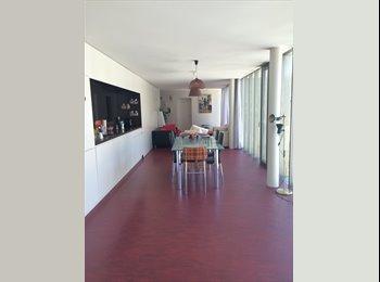 EasyWG CH - Chambre à louer dans appartement génial - Neuchâtel / Neuenburg Centre, Neuchâtel / Neuenburg - 635 CHF / Mois