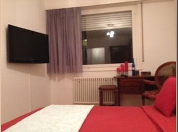 EasyWG CH - je propose une chambre  - Lausanne, Lausanne - 800 CHF / Mois