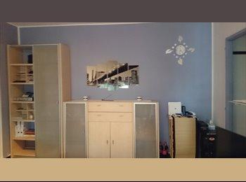 EasyWG CH - Chambre a louer - Chêne-Bourg, Genève / Genf - 900 CHF / Mois