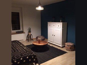 Room in a 75sqm Flat kreis 5