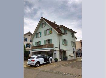 Super Schöne Wohnung in Sursee, 7 Minuten vom Bahnhof zu...