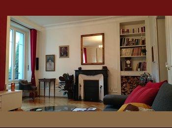 EasyWG CH - Collocation dans appartement avec jardin à Valency, Lausanne - Lausanne, Lausanne - 1225 CHF / Mois