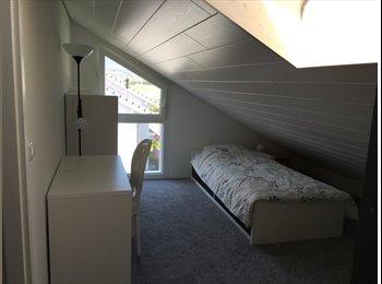 EasyWG CH - Chambre à louer à Chavornay en demi-pension - Lausanne, Lausanne - 850 CHF / Mois