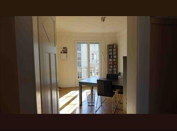 EasyWG CH - Recherche colocataire, appartement 3 pièces, centre Bienne - Biel, Bern / Berne - 550 CHF / Mois