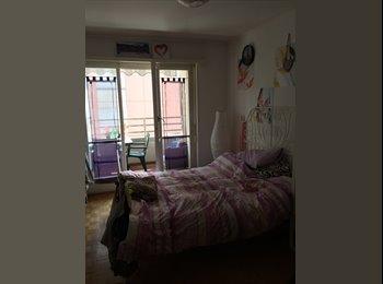 EasyWG CH - Appartement 2.5 pieces en collocation  - Lausanne, Lausanne - 775 CHF / Mois
