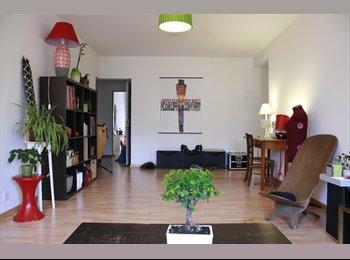 EasyWG CH - Chambre à louer, centre de Lausanne - Lausanne, Lausanne - 800 CHF / Mois
