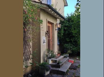 EasyWG CH - Charming room in house near UNO - Paquis - Nation, Genève / Genf - 1 300 CHF / Mois