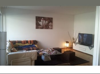 EasyWG CH - Beautiful 1 double furnished room in an spacious appartment in Carouge - 1st December, Carouge - 1 260 CHF / Mois