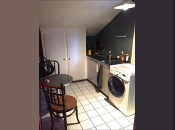 EasyWG CH - Appartement 2 pièces proche EHL à louer - Lausanne, Lausanne - 1500 CHF / Mois