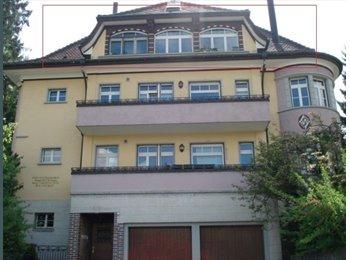 EasyWG CH - Grande chambre dans une maisonnette-villa - Altstetten-Albisrieden - 9. Bezirk, Zürich / Zurich - 890 CHF / Mois