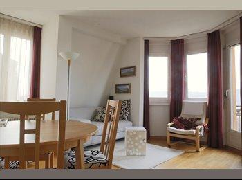 Zimmer mit Aussicht, Kreis 7 / Room with amazing view,...