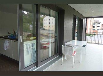 EasyWG CH - Chambre dans une colocation à Ecublens - Lausanne, Lausanne - 890 CHF / Mois