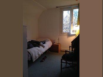 EasyWG CH - chambre calme sous-gare très bien située - Lausanne, Lausanne - 650 CHF / Mois