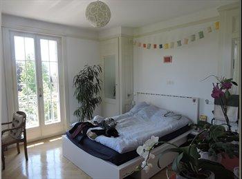 EasyWG CH - Colocation dans belle maison à Trélex, Nyon - 1050 CHF / Mois