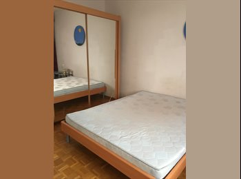 EasyWG CH - chambre a louer /room to rent, Genève / Genf - 850 CHF / Mois