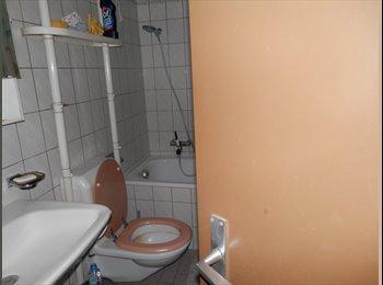 EasyWG CH - à louer, colocation meublé. Cuisine, buanderie, cave. - Lausanne, Lausanne - 500 CHF / Mois