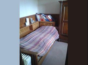 Chambre meublée à Corsier sur Vevey