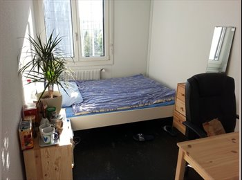 EasyWG CH - 1. August, All inkl furnitures, Wifi, Power, Bern - 465 CHF / Mois