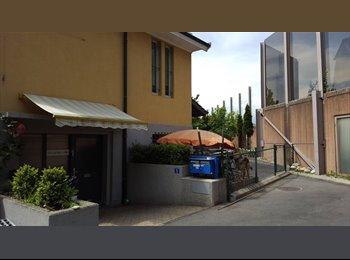 Charmante villa individuelle proche du centre-ville