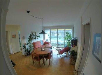 EasyWG CH - Chambre pour le mois de JUILLET, Lausanne - 900 CHF / Mois