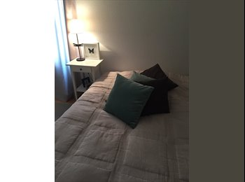 EasyWG CH - Gingins Belle chambre à louer dans une maison, Lausanne - 900 CHF / Mois