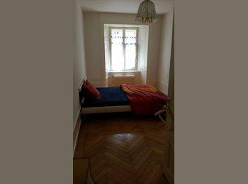 EasyWG CH - 1 Chambre a louer Dans un appartement , La Chaux-de-Fonds - 600 CHF / Mois