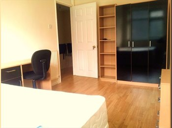 Furnished Studio for rent now.