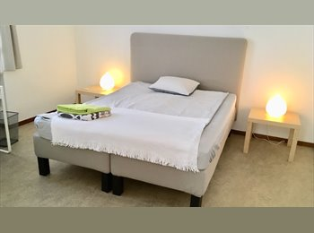 EasyWG CH - Your Doubleroom in Zürich, Zürich - 1 150 CHF / Mois