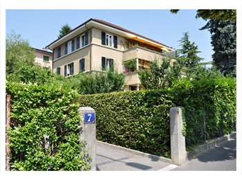 EasyWG CH - Chambre à louer, Lausanne - 950 CHF / Mois
