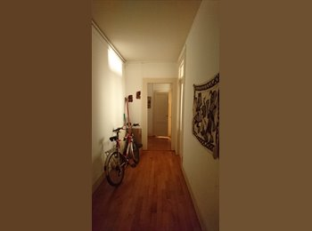EasyWG CH - Furnished room to rent in Servette, Genève - 1190 CHF / Mois