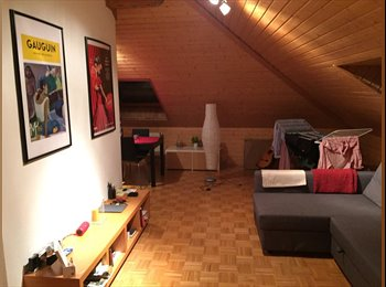 EasyWG CH - Cozy 2.5 Apartment in the heart of Lausanne, Lausanne - 1350 CHF / Mois