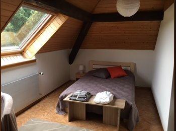 EasyWG CH - Idéalement située dans un cadre verdoyant à 4 min de l'Ecole hôtelière de Lausanne km du centre vill, Lausanne - 1150 CHF / Mois