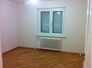 14 sqm room in 3 room appartment close to Albisriederplatz...