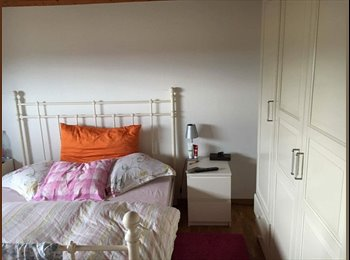 EasyWG CH - Chambre disponible , Lausanne - 750 CHF / Mois
