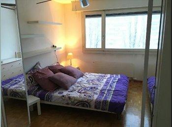 EasyWG CH - Chambre meublée à Nyon, Nyon - 650 CHF / Mois